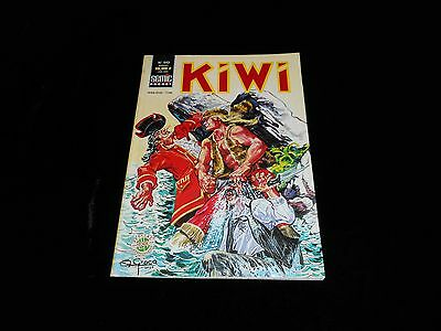 Kiwi 542 Editions Semic juin 2000