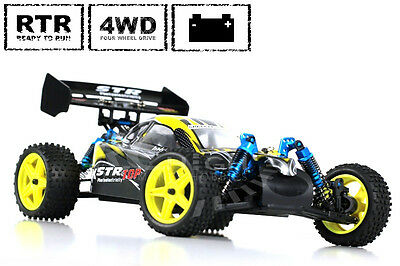 HSP PRO 1/10 Scale Brushless RC Electric Car RTR 2.4GHz Race Spec Edition RC Off