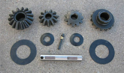 """GM 8.6"""" 10-Bolt Spider Gear Kit - 2000-2008 Chevy - NEW"""
