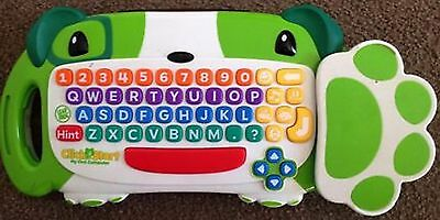 Leapfrog Click Start My First Computer Wireless Keyboard Only Replacement Piece