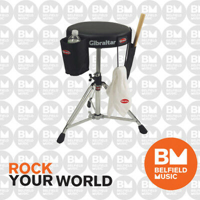 Gibraltar 3308VA Drum Stool w/ Attachments GI3308VA