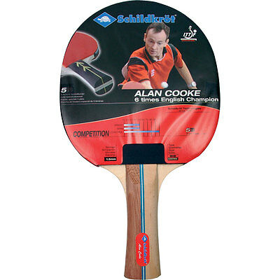 Donic Schildkrot Table Tennis Bat - Competition Standard