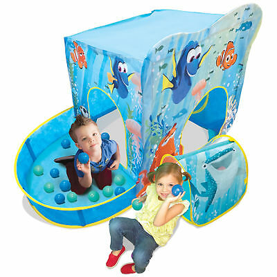 Playhut Finding Dory Explore N Play Play Tent