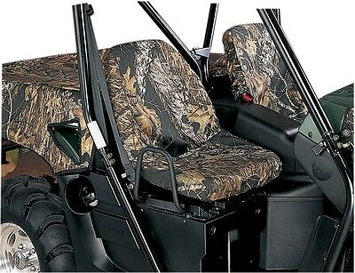 Moose Mossy Oak Seat Covers for Yamaha Rhino 04-11 ALL