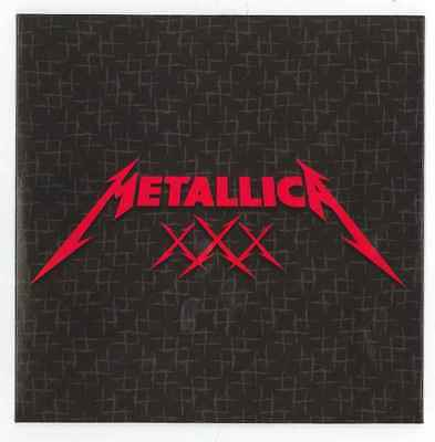 """Metallica So What /through The Never Us Limited Edition 7"""" Vinyl 45 New Unplayed"""