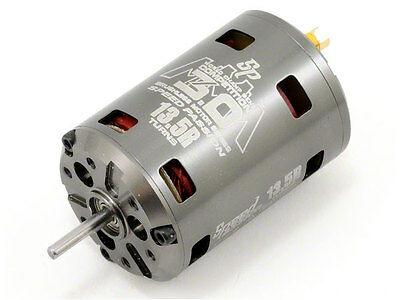 Speed Passion 1/10 Competition MMM Series 13.5R BL Motor #SP000038