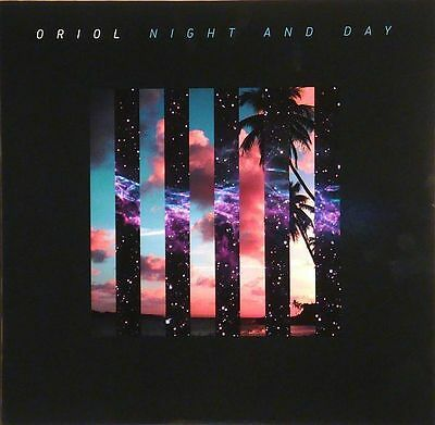 ORIOL Night And Day 2010 UK vinyl 2-LP SEALED/NEW