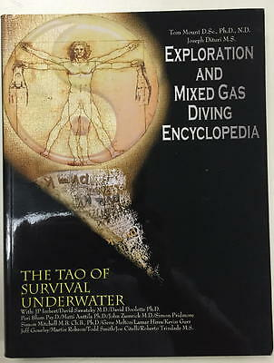IANTD Technical Diving Encylopedia TAO of Underwater Survival