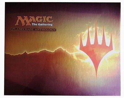 Planechase Anthology - Magic the Gathering Multiplayer Decks englisch