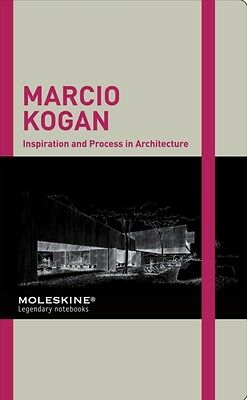 Marcio Kogan Studio MK27: Inspiration and Process in Architecture (I.P.A.) (Pap.
