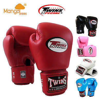 Twins Special Muay Thai Boxing Gloves MMA GVL-3