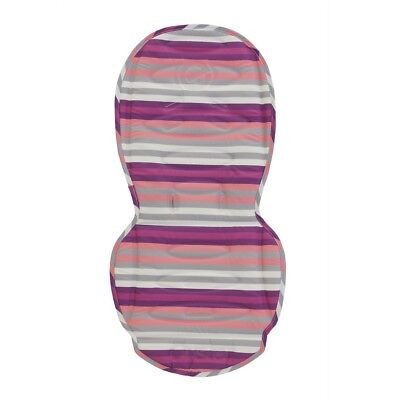 BabyStyle Oyster Colour Pop Seat Liner (Candy)