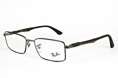 Ray Ban Brille / Fassung / Glasses RB6275 2762 52[]17 145 //A88
