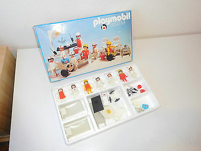Playmobil 3404 hospital set ovp