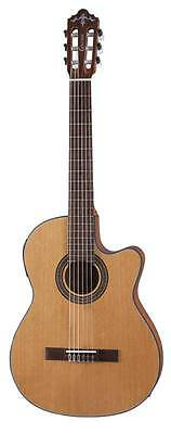 Crafter LITE CE/CD CLASSICAL ELECTRO-ACOUSTIC GUITAR