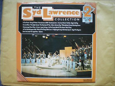 The Syd Lawrence Collection - Double Vinyl Album
