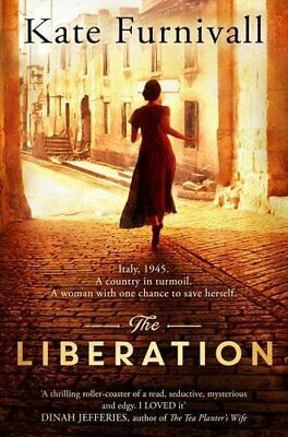 The Liberation by Furnivall, Kate Book The Cheap Fast Free Post