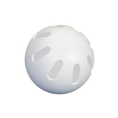 Unique Sports Hot Glove Official Whiffle Ball Plastic Softball Indoor Outdoor