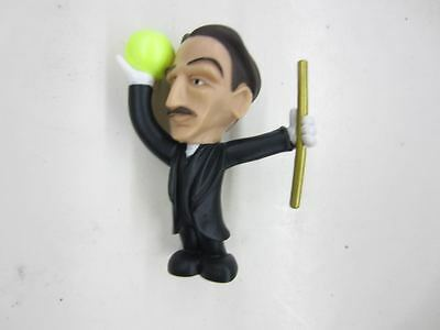 Lord Crumwell's Oddfellows Scientists Collection TESLA Figure Toy