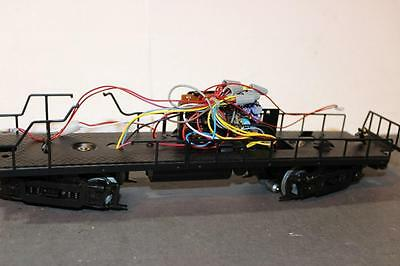 Lionel - 8804 - Rs-3 Powered -2 Motored - Chassis- New - S10