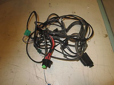 VW Golf 3 GTI Jubi Mazo de cables ABS MARK20