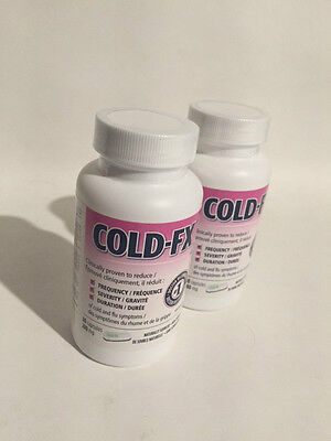 Cold  FX   X  2, ( 200 mg.)  300 Tabs Total