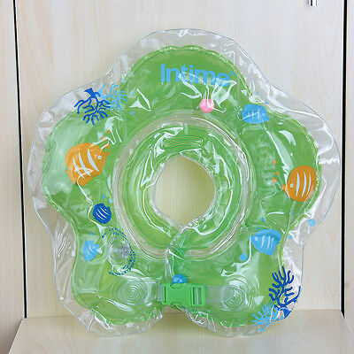 Infant Kid Newborn Baby Aids Swimming Neck Tube Ring Safety Type A High Quality