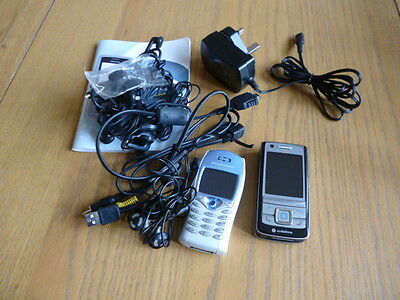 Mobile Phones & Accessories For Spares Or Repairs