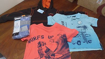 NEW BUNDLE BOYS clothes 2-3 years