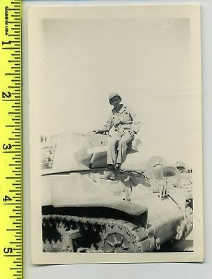M8 Motor Gun Carriage with 75MM Howitzer Photo #1