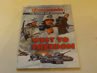 Commando War Comic Number 3948,2006 Issue,v Good For Age,10 Years Old,very Rare.