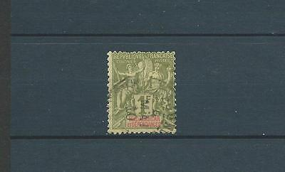 Madagascar - 1896-99 Yt 40 - Timbre Obl. / Used