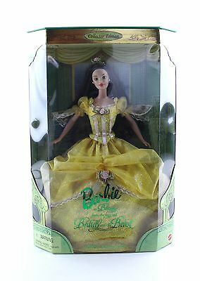 MATTEL Barbie Beauty and the Beast Children's Collector Series