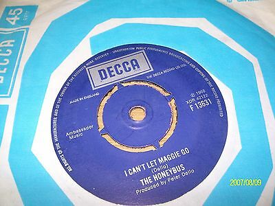 The Honeybus/i Cant Let Maggie Go[1968]
