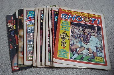 Shoot - Vintage And Collectable - Job Lot
