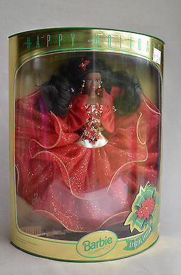 CE Barbie Happy Holiday Holidays AA 1993 Mattel 10911