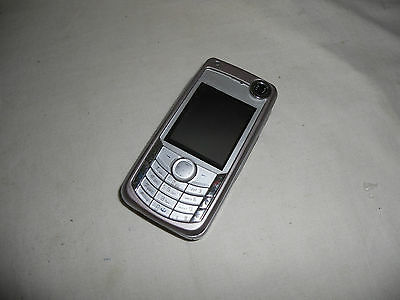 NOKIA 6680 RM-36 Mobile Phone SPARES Or REPAIRS Smartphone GENUINE Clean