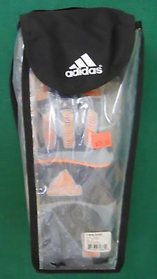 Adidas X-Tenso Contact Soccer Goalkeeper Gloves Size 9 New In Package