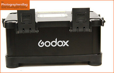 Godox Li-Ion Battery for LP-800X Power Pack + Free UK Postage