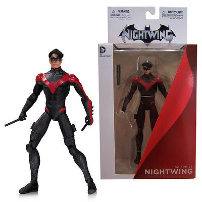 Dc Comics Nightwing New 52 Action Figure Collectible Toy