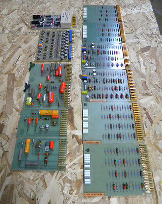 Vintage Military Grade Scrap Circuit Boards For Gold/precious Metals Recovery