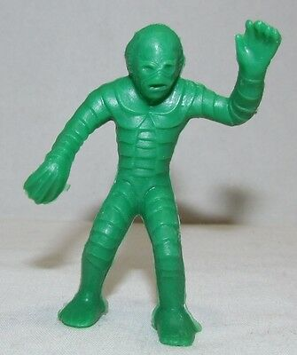 1960's Palmer Movie Monster Creature From the Black Lagoon figure