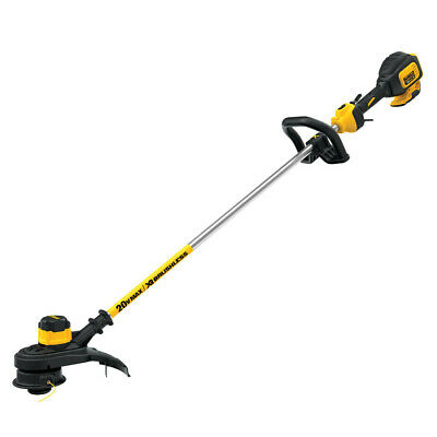 DEWALT 20V MAX Li-Ion XR Brushless 13 in. String Trimmer DCST920B New - BT