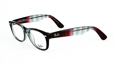 Ray Ban Brille / Fassung / Glasses RB5184 5517 50[]18 145 //A136