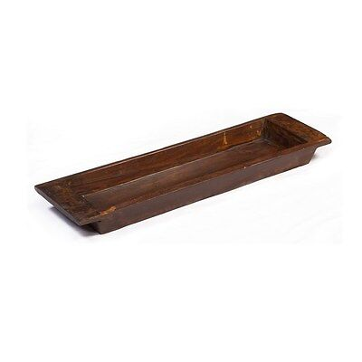 Silkroute PL8045  Wooden Trough
