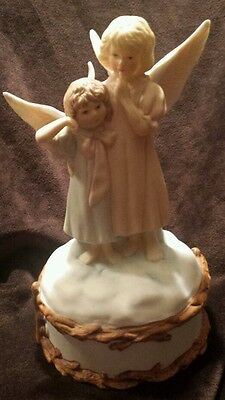 Willitts Designs 1989 Musical Angels Figurine #7485