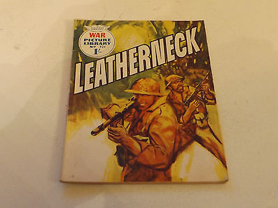 WAR PICTURE LIBRARY NO 421!,dated 1968!,GOOD for age,great 48!YEAR OLD issue.