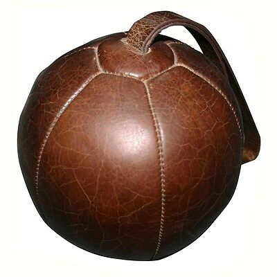 Silkroute NA58920 Artsome Tyler Leather Ball