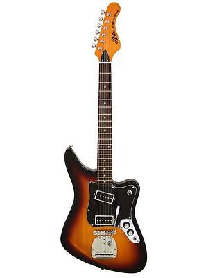 ARIA Retro1532 3TS Electric Guitar 3-Tone Sunburst