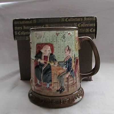 Beswick Limited Edition Collectors International Mug Stein